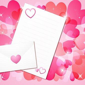 Carta al amor de mi vida hombre
