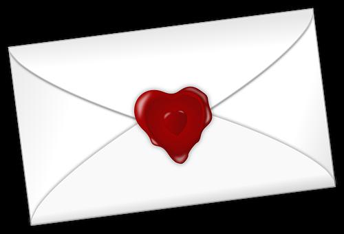 Cartas de amor grandes