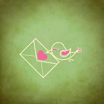 Cartas de amor imposible