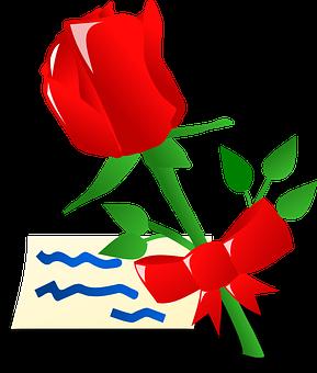 Cartas de amor y perdón