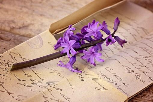 Cartas de amor y sentimientos