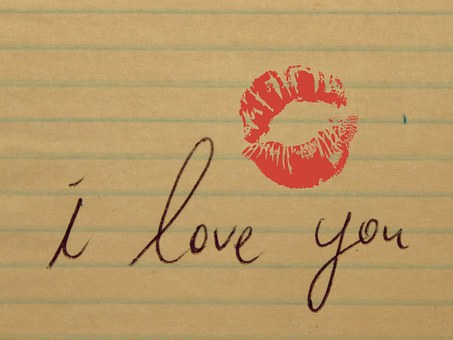 carta de amor a distancia