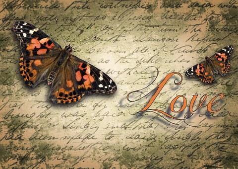 cartas de amor anonimas