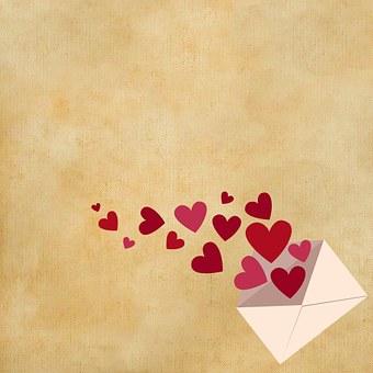 omo hacer una carta de amor